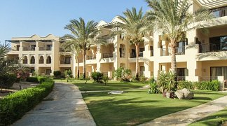 Hotel Jaz Lamaya Resort, Ägypten, Marsa Alam, Madinat Coraya