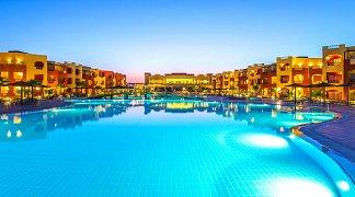 Hotel Royal Tulip Beach Resort, Ägypten, Marsa Alam