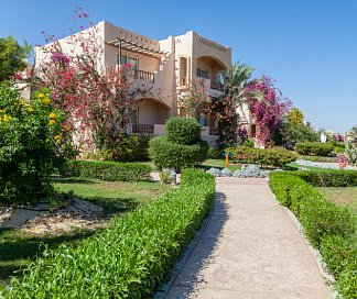 Hotel Dream Lagoon, Ägypten, Marsa Alam, Bild 1
