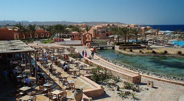 Hotel Radisson Blu Resort, El Quseir, Ägypten, Marsa Alam, El Quseir, Bild 1