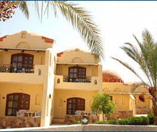 Hotel Abo Nawas Resort, Ägypten, Marsa Alam, Bild 1