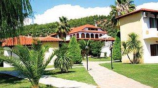 Lagomandra Hotel & Spa, Griechenland, Chalkidiki, Sithonia