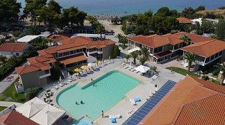 Lagomandra Beach Hotel, Griechenland, Chalkidiki, Neos Marmaras