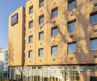 Hotel Dorint Adlershof Berlin, Deutschland, Berlin, Bild 1