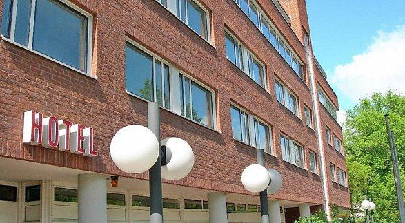 Hotel Azimut Berlin City South, Deutschland, Berlin, Bild 1