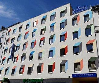 Hotel A & O Friedrichshain, Deutschland, Berlin, Bild 1