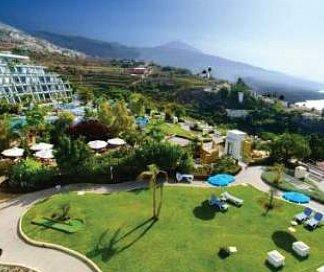 Hotel La Quinta Park Suites, Spanien, Teneriffa, La Quinta, Bild 1