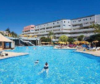 Hotel Turquesa Playa, Spanien, Teneriffa, Puerto de la Cruz, Bild 1
