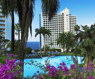 Maritim Hotel Tenerife, Spanien, Teneriffa, Puerto de la Cruz, Bild 1