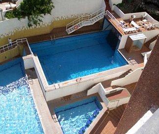 Hotel Catalonia Punta del Rey, Spanien, Teneriffa, Las Caletillas, Bild 1