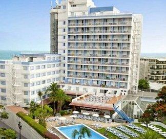 Hotel Catalonia Las Vegas, Spanien, Teneriffa, Puerto de la Cruz, Bild 1