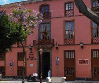 Hotel Laguna Nivaria, Spanien, Teneriffa, San Cristóbal de La Laguna, Bild 1