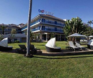 Hotel Weare La Paz, Spanien, Teneriffa, Puerto de la Cruz, Bild 1