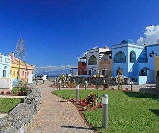 Hotel Luz Del Mar, Spanien, Teneriffa, Los Silos, Bild 1