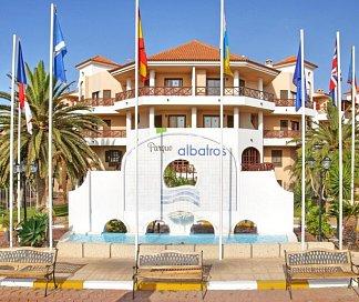 Hotel Royal Park Albatros, Spanien, Teneriffa, San Miguel de Abona, Bild 1