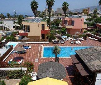 Hotel Para¡so del Sol, Spanien, Teneriffa, Playa de Las Américas, Bild 1