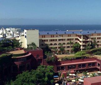 Hotel Best Jacaranda, Spanien, Teneriffa, Costa Adeje, Bild 1