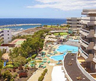 Hotel Aguamarina Golf, Spanien, Teneriffa, San Miguel de Abona, Bild 1