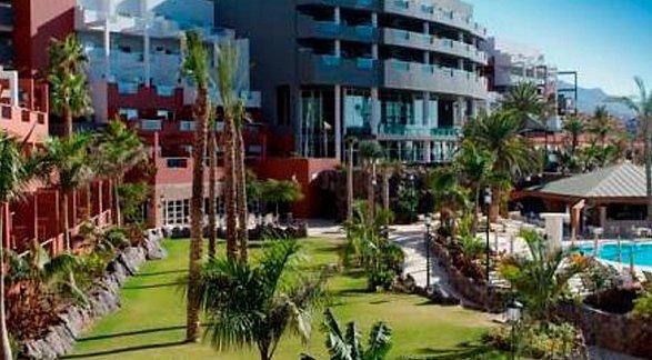 Adrian Roca Nivaria Gran Hotel, Spanien, Teneriffa, Costa Adeje, Bild 1