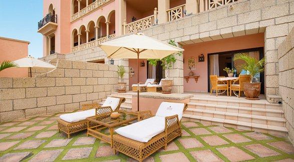 Iberostar Grand Hotel El Mirador - Adults Only, Spanien, Teneriffa, Costa Adeje, Bild 1