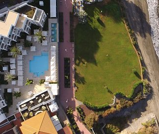 Iberostar Grand Hotel Salome, Spanien, Teneriffa, Costa Adeje, Bild 1