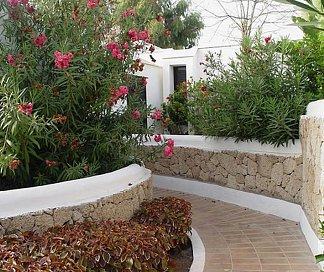 Hotel Apartamentos Los Cardones, Spanien, Teneriffa, Playa de Las Américas, Bild 1
