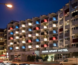 Hotel Mark Apart, Deutschland, Berlin, Bild 1