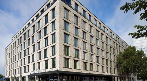 Hotel AMANO Grand Central, Deutschland, Berlin, Bild 1