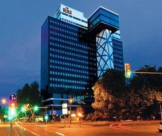 Hotel Riu Plaza Berlin, Deutschland, Berlin, Bild 1