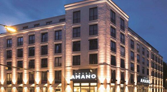Hotel Amano, Deutschland, Berlin, Bild 1