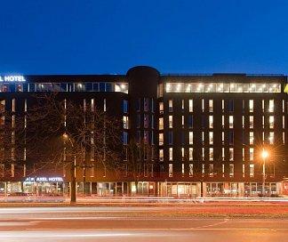 Hotel Axel Berlin, Deutschland, Berlin, Bild 1