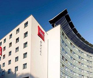 Hotel Ibis Berlin Mitte, Deutschland, Berlin, Bild 1