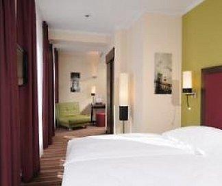 Hotel Leonardo Royal Berlin Alexanderplatz, Deutschland, Berlin, Bild 1