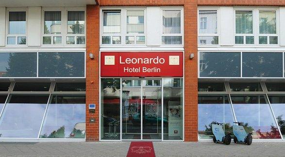 Hotel Leonardo Berlin, Deutschland, Berlin, Bild 1