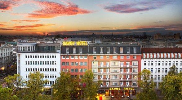Hotel Savoy, Deutschland, Berlin, Bild 1