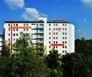 Hotel Berlin City Messe, Deutschland, Berlin, Bild 1