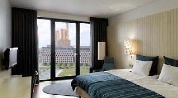 Hotel Scandic Berlin Potsdamer Platz, Deutschland, Berlin, Bild 1