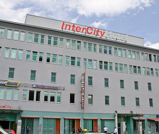InterCityHotel Berlin, Deutschland, Berlin, Bild 1