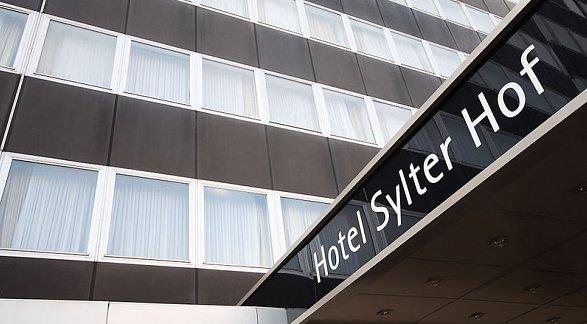 Hotel Sylter Hof, Deutschland, Berlin, Bild 1