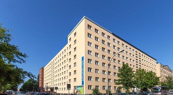 Hotel A & O Berlin Mitte, Deutschland, Berlin, Bild 1