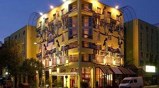 Hotel Econtel Berlin, Deutschland, Berlin