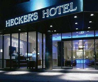 Hotel Hecker's, Deutschland, Berlin, Bild 1