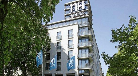Hotel NH Berlin-Alexanderplatz, Deutschland, Berlin, Bild 1