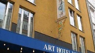 The Art Hotel Vienna, Österreich, Wien