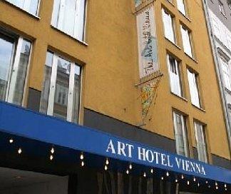 The Art Hotel Vienna, Österreich, Wien, Bild 1