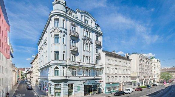 Hotel Johann Strauss, Österreich, Wien, Bild 1