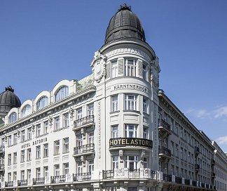 Austria Trend Hotel Astoria, Österreich, Wien, Bild 1