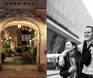 Hotel Mercure Biedermeier Wien, Österreich, Wien, Bild 1
