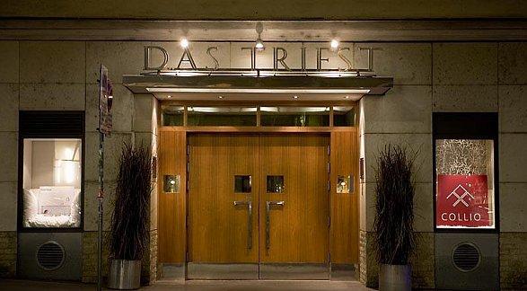 Hotel Das Triest, Österreich, Wien, Bild 1