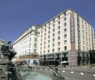 Austria Trend Hotel Europa, Österreich, Wien, Bild 1